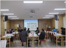 [의성]권역활성화를 위한 권역협의회 워크숍 개최