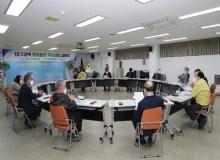 [의성]대구경북행정통합 추진상황 설명회 열어